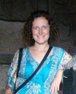 Verena Seufert