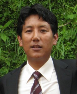 Tsering, Tashi